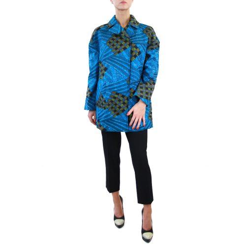 Abbigliamento STELLA JEAN - Giubbotto con Colletto| OneMore (1)