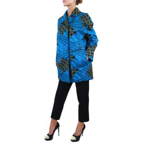 Abbigliamento STELLA JEAN - Giubbotto con Colletto| OneMore (2)