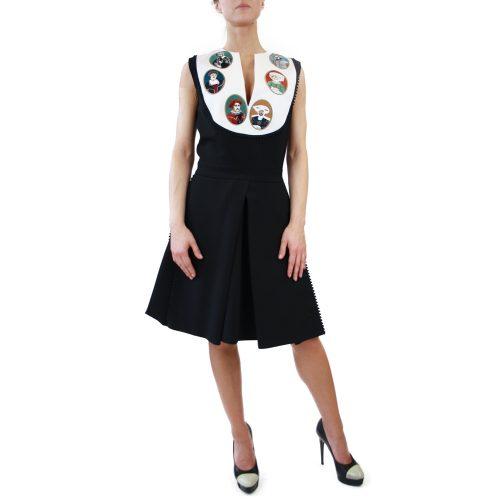 Abbigliamento STELLA JEAN - abito con colletto | OneMore (1)
