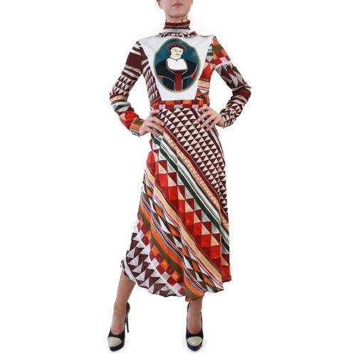 Abbigliamento STELLA JEAN - abito lungo   OneMore (1)