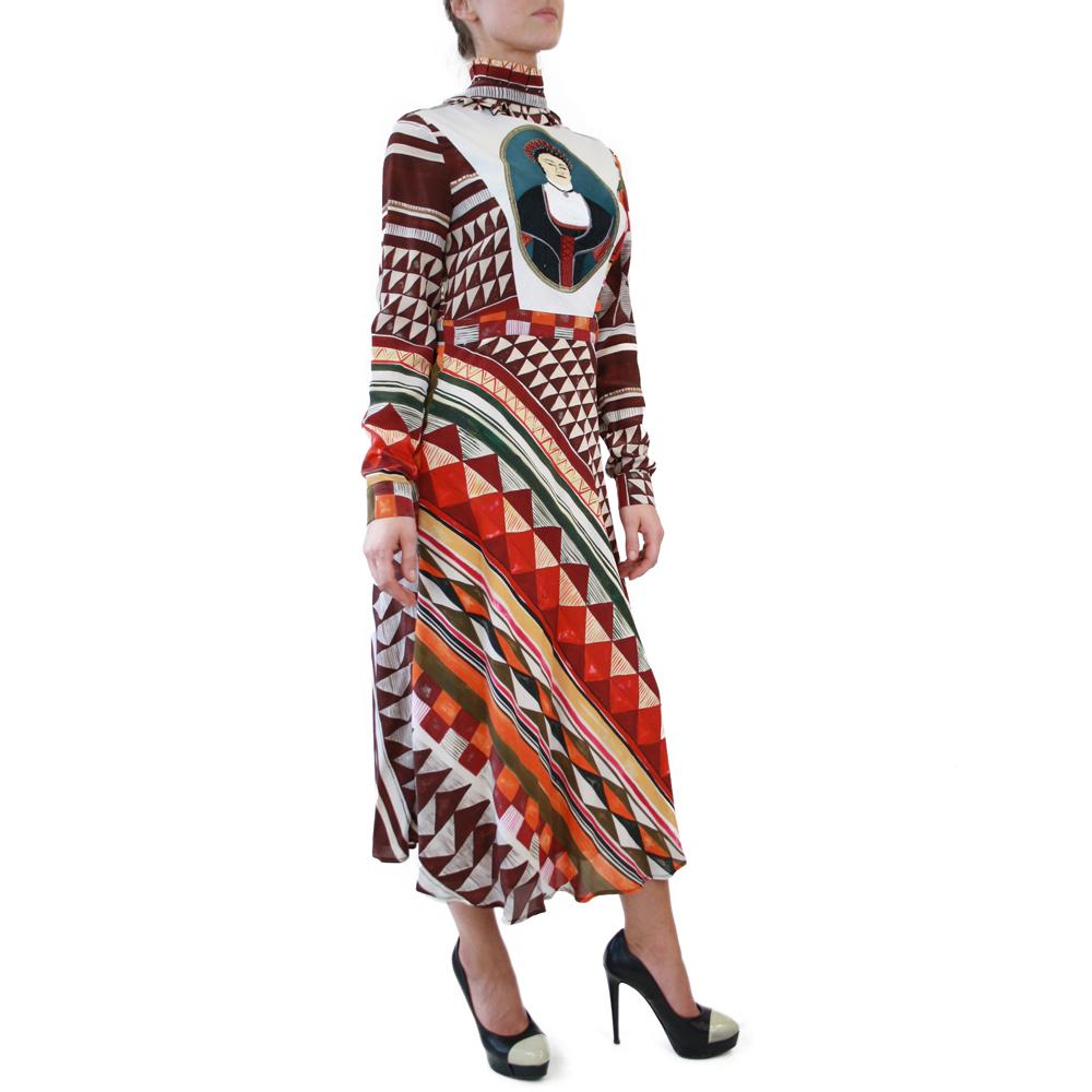 Abbigliamento STELLA JEAN - abito lungo   OneMore (2)