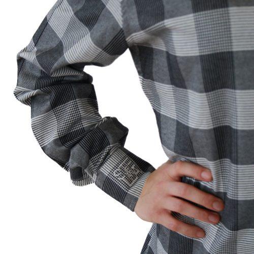 Abbigliamento STELLA JEAN - camicia a quadri | OneMore (2)