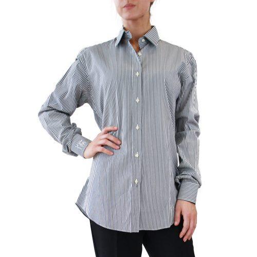Abbigliamento STELLA JEAN - camicia a righe | OneMore