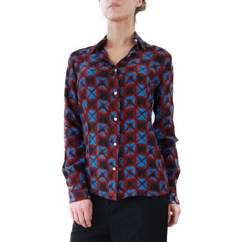 Abbigliamento STELLA JEAN - camicia in seta | OneMore (2)
