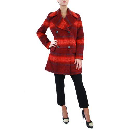 Abbigliamento STELLA JEAN - cappotto doppiopetto corto | OneMore (1)