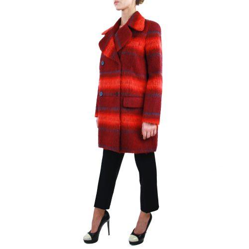 Abbigliamento STELLA JEAN - cappotto doppiopetto corto | OneMore (2)