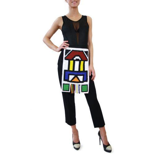 Abbigliamento STELLA JEAN - cintura pannello | OneMore 2