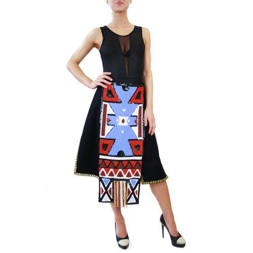 Abbigliamento STELLA JEAN - cintura pannello | OneMore