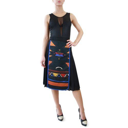 Abbigliamento STELLA JEAN - gonna plissettata   OneMore (1)