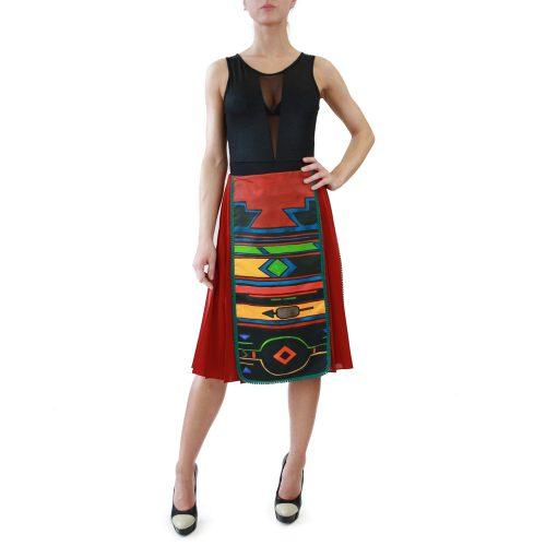 Abbigliamento STELLA JEAN - gonna plissettata   OneMore (3)