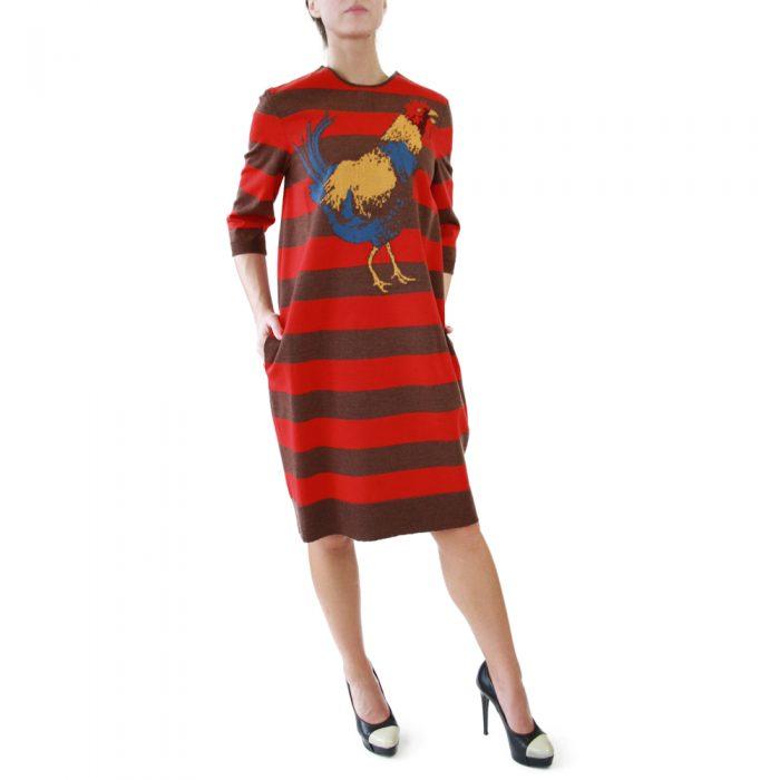 Abbigliamento STELLA JEAN - abito al ginocchio | OneMore ilaria (1)