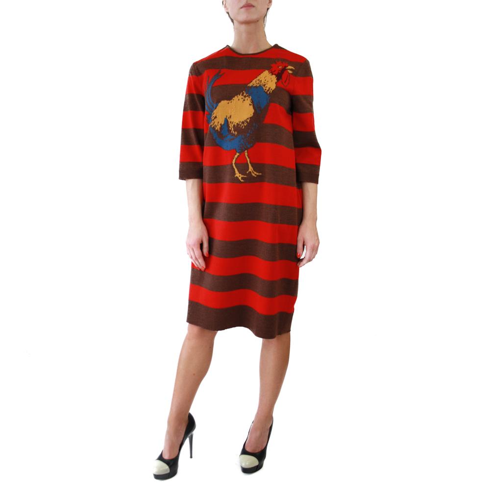 Abbigliamento STELLA JEAN - abito al ginocchio | OneMore ilaria (2)
