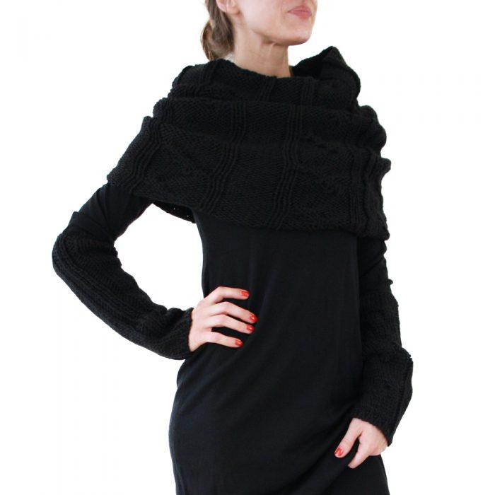 Abbigliamento STELLA JEAN - abito lungo alla caviglia | OneMore baina (1)