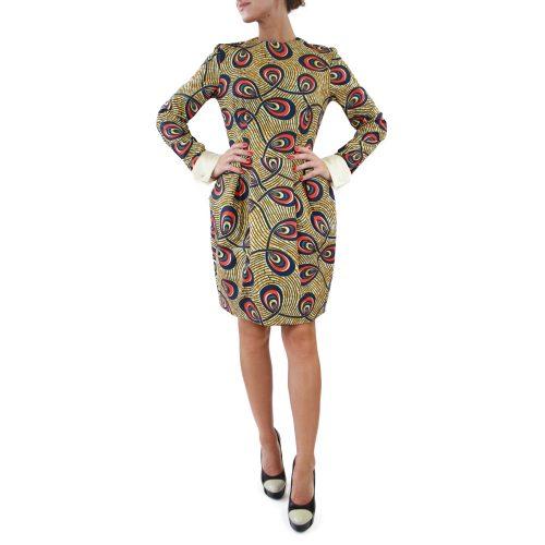 Abbigliamento STELLA JEAN - abito palloncino | OneMore polsini (1)