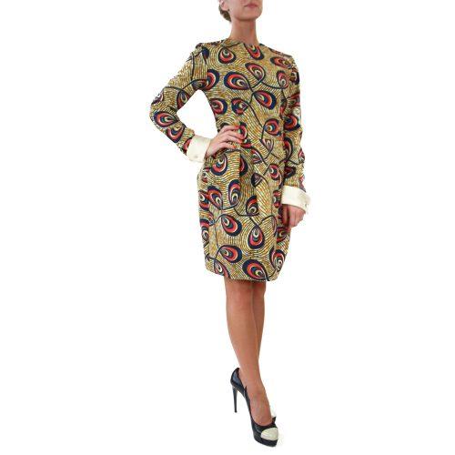Abbigliamento STELLA JEAN - abito palloncino | OneMore polsini (2)