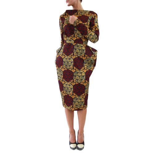 Abbigliamento STELLA JEAN - abito tubo | OneMore (1)
