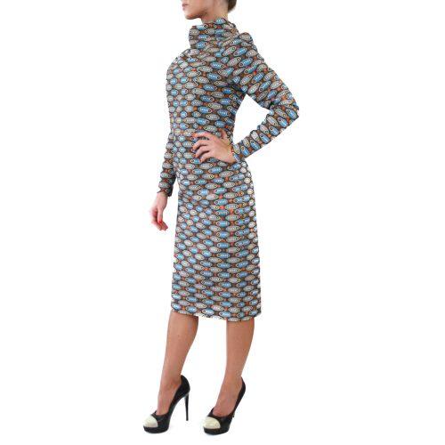 Abbigliamento STELLA JEAN - abito tubo | OneMore (2)