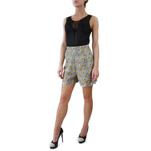 Abbigliamento STELLA JEAN - bermuda | OneMore gioacchina azzurro (2)
