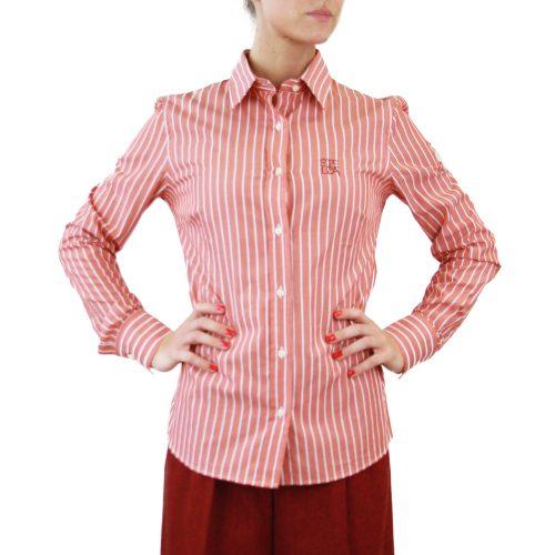 Abbigliamento STELLA JEAN - camicia classica a quadretti | OneMore