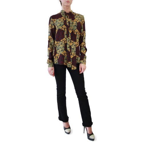 Abbigliamento STELLA JEAN - camicia con fiocco | OneMore isotta (1)