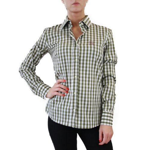 Abbigliamento STELLA JEAN - camicia in cotone | OneMore carmela quadretti (1)