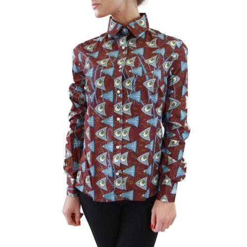 Abbigliamento STELLA JEAN - camicia cotone | OneMore