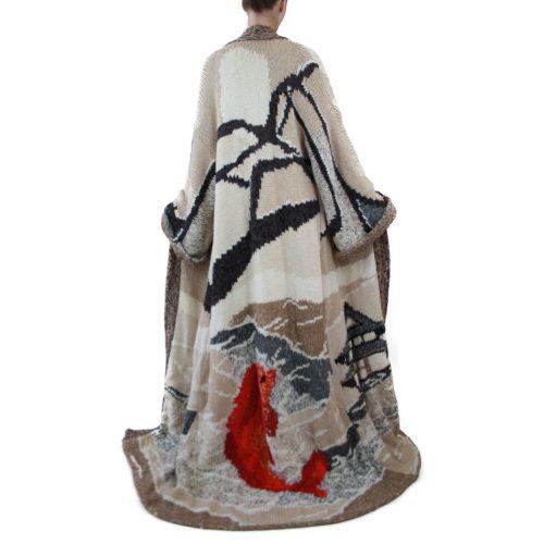 Abbigliamento STELLA JEAN - cappotto lungo | OneMore (3)