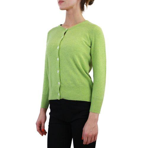 Abbigliamento STELLA JEAN - cardigan girocollo | OneMore