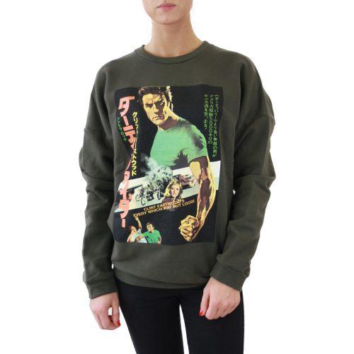 Abbigliamento STELLA JEAN - felpa | OneMore bullo