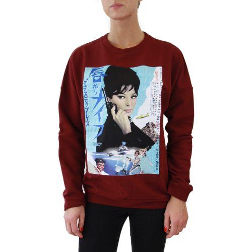 Abbigliamento STELLA JEAN - felpa | OneMore donna