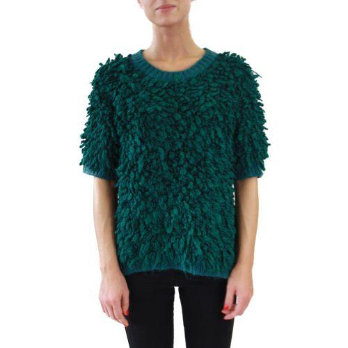 Abbigliamento STELLA JEAN - maglia | OneMore verde