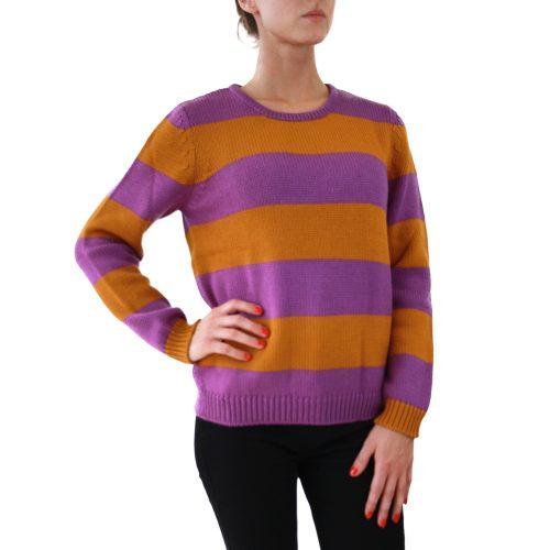 Abbigliamento STELLA JEAN - maglione girocollo | OneMore samia largo