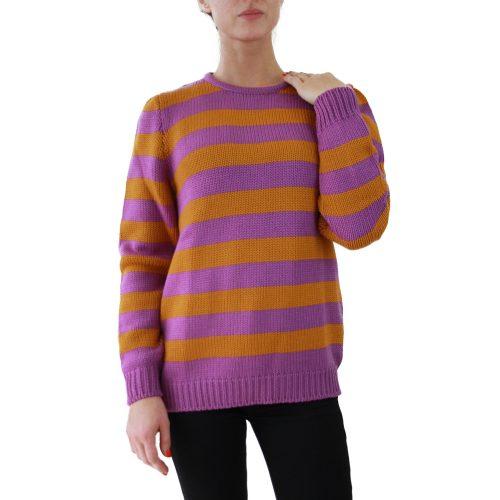 Abbigliamento STELLA JEAN - maglione girocollo | OneMore samia sottile