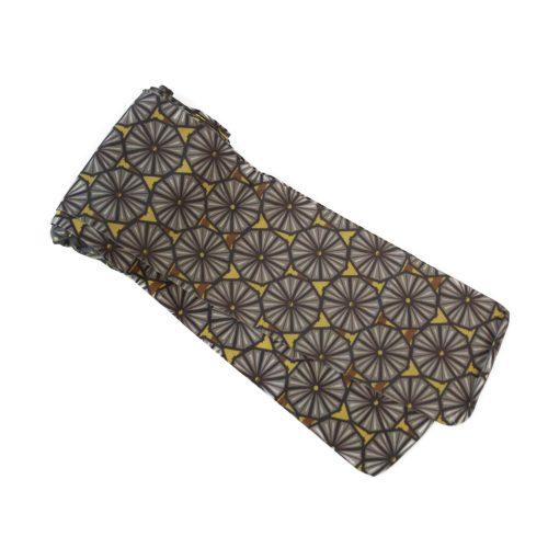 Accessori STELLA JEAN - collant fantasia ombrelli grigio