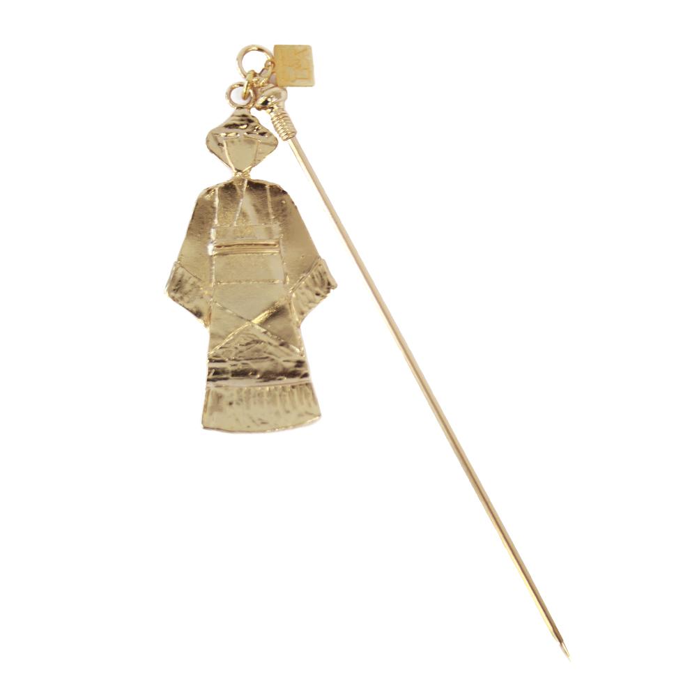 Accessori STELLA JEAN - spillone per capelli geisha - OneMore