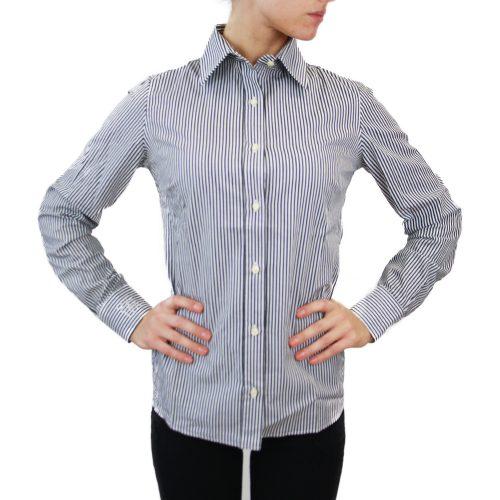 Abbigliamento STELLA JEAN - Camicia micro Righe | OneMore