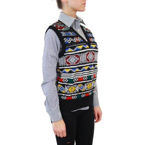 Abbigliamento, STELLA JEAN - gilet fantasia | OneMore (2)