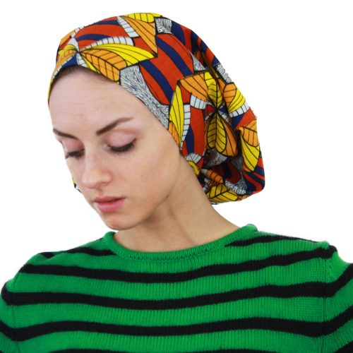 Accessori STELLA JEAN - Turbante Fazzoletto giallo | OneMore