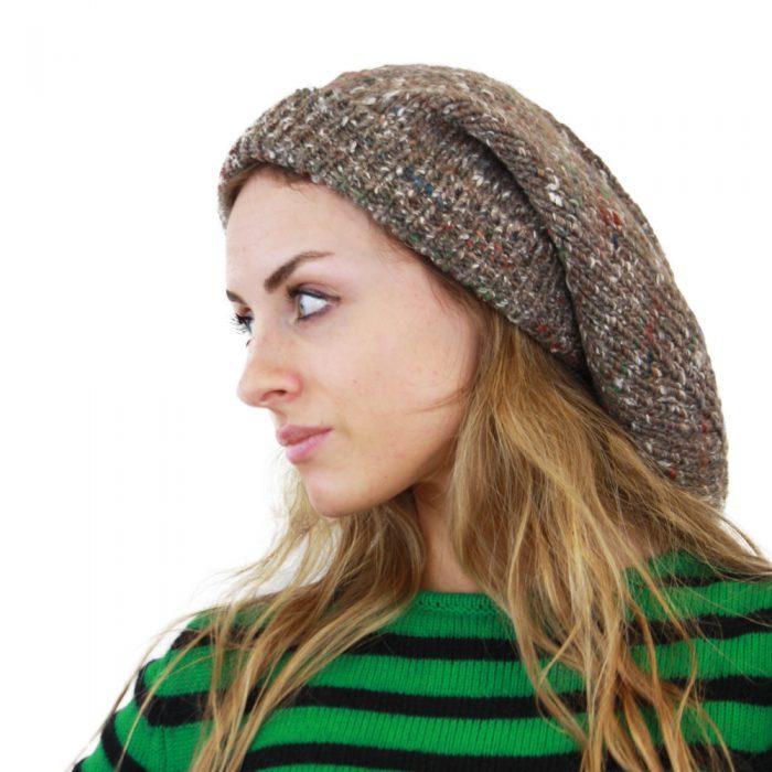 Accessori STELLA JEAN - cuffia di lana | OneMore (2)