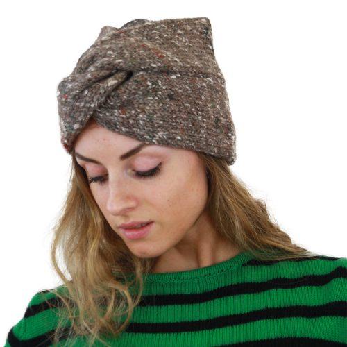 Accessori STELLA JEAN - turbante in lana   OneMore (1)