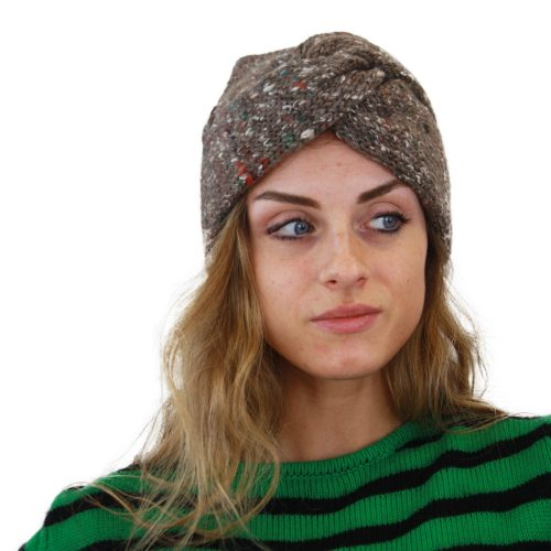 Accessori STELLA JEAN - turbante in lana   OneMore (2)