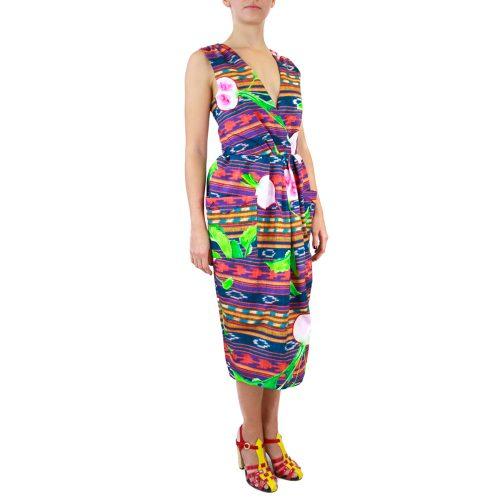 Abbigliamento STELLA JEAN - abito al polpaccio |OneMore (2)
