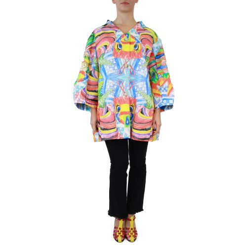 Abbigliamento STELLA JEAN - caban a fantasia |OneMore (1)