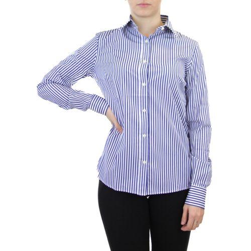 Abbigliamento STELLA JEAN - camicia classica | OneMore righe (1)