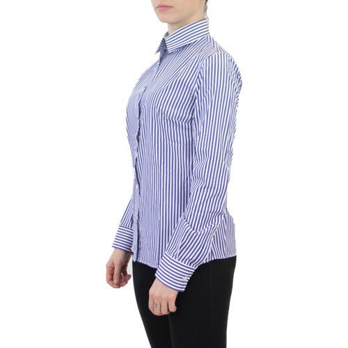 Abbigliamento STELLA JEAN - camicia classica | OneMore righe (2)