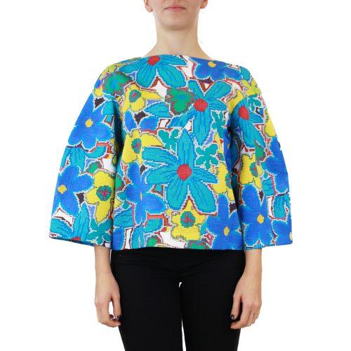 Abbigliamento STELLA JEAN - casacca a fiori |OneMore (1)