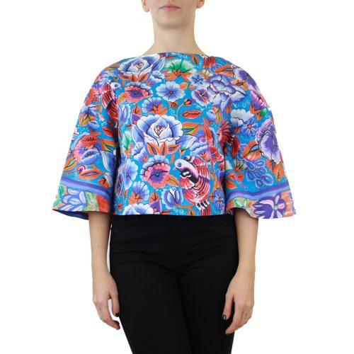 Abbigliamento STELLA JEAN - casacca a fiori | OneMore (1)