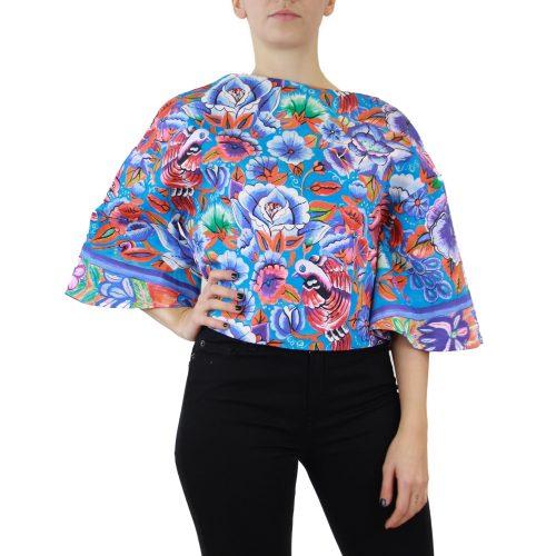 Abbigliamento STELLA JEAN - casacca a fiori | OneMore (2)