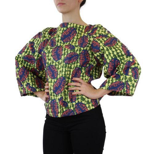 Abbigliamento STELLA JEAN - casacca chicco caffè | OneMore (2)