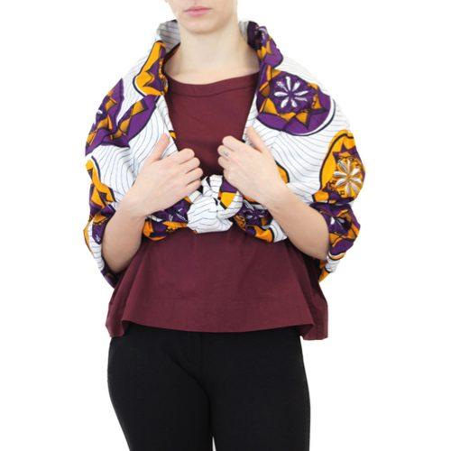 Abbigliamento STELLA JEAN - coprispalla bianco | OneMore (1)